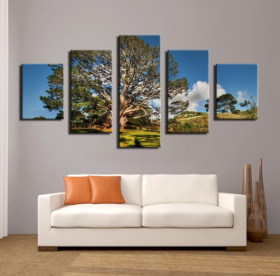 Decoration On Wall Big Wall Art For Living Room Oversized Wall Art Pertaining To Big Wall Art (View 7 of 20)