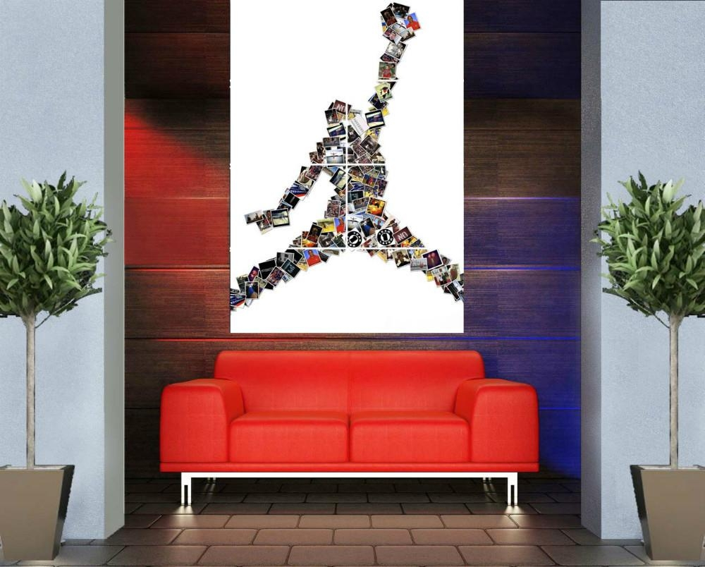 Decorations: Basketball Room Decor | Basketball Wall Decor | Golf Within Topiary Wall Art (View 17 of 20)