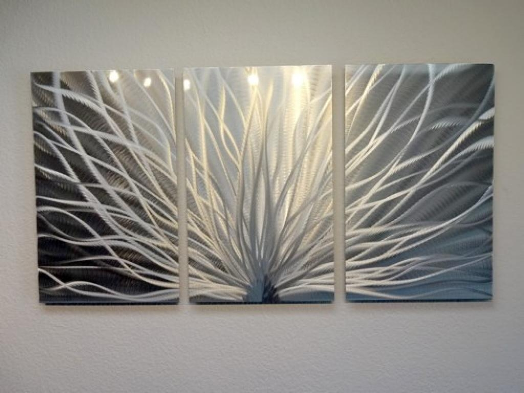 Featured Image of Cheap Metal Wall Art