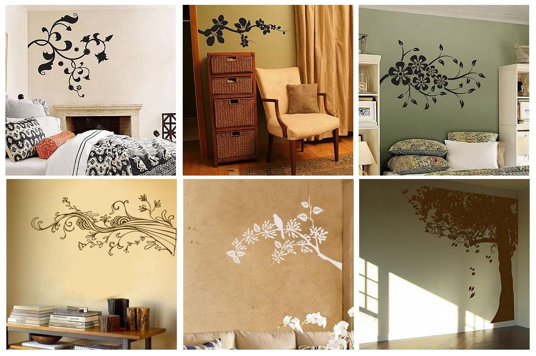 Decorative Wall Art Ideas Throughout Classy Wall Art (Image 9 of 20)