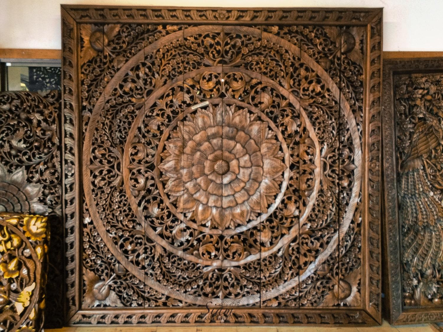 Wood Wall Panels Decorative Designs : Best ideas wood panel wall art