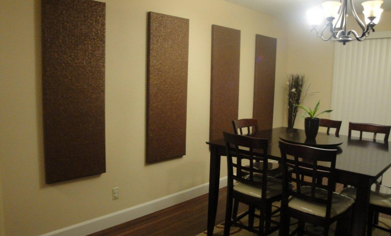 Dining Room : Exotic Fun Sayings For Dining Room Wall Art Likable Intended For Exotic Wall Art (Image 4 of 20)