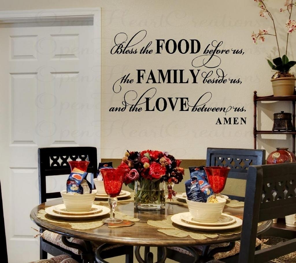 Dining Room Wall Art Dining Room Wall Art Modern Wall Art Stencils Within Dining Area Wall Art (View 2 of 20)