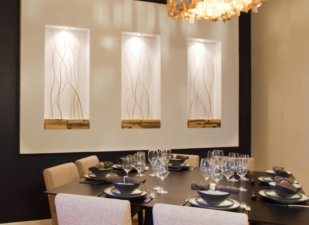 Dining Room : Wall Art For Dining Room Stunning Metal Wall Art On Pertaining To Oversized Wall Art (Image 6 of 20)