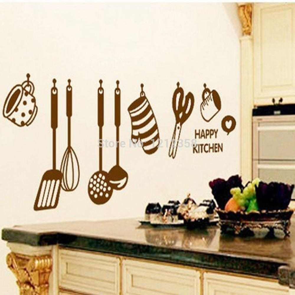 20 best ideas kitchen and dining wall art wall art ideas for Kitchen dining room wall decor