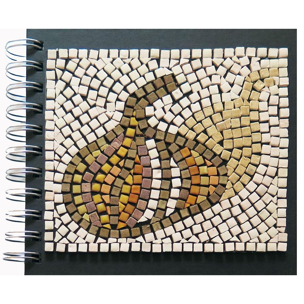 Diy Mosaic Kit: For Beginners Or Advanced In Mosaic Technique! Within Mosaic Art Kits For Adults (Image 13 of 20)