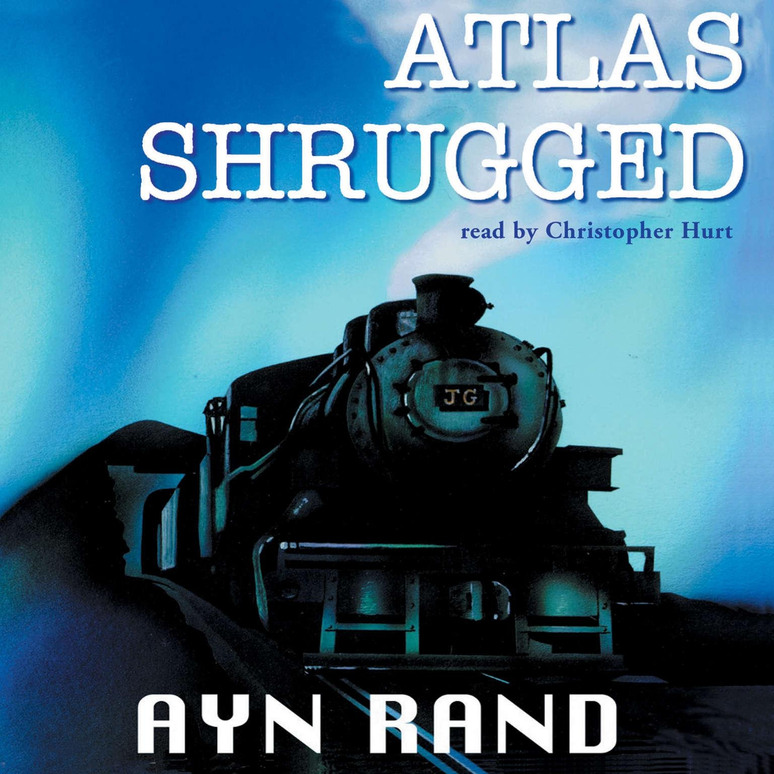 Download Atlas Shrugged Audiobookayn Rand Readchristopher Inside Atlas Shrugged Cover Art (View 9 of 20)