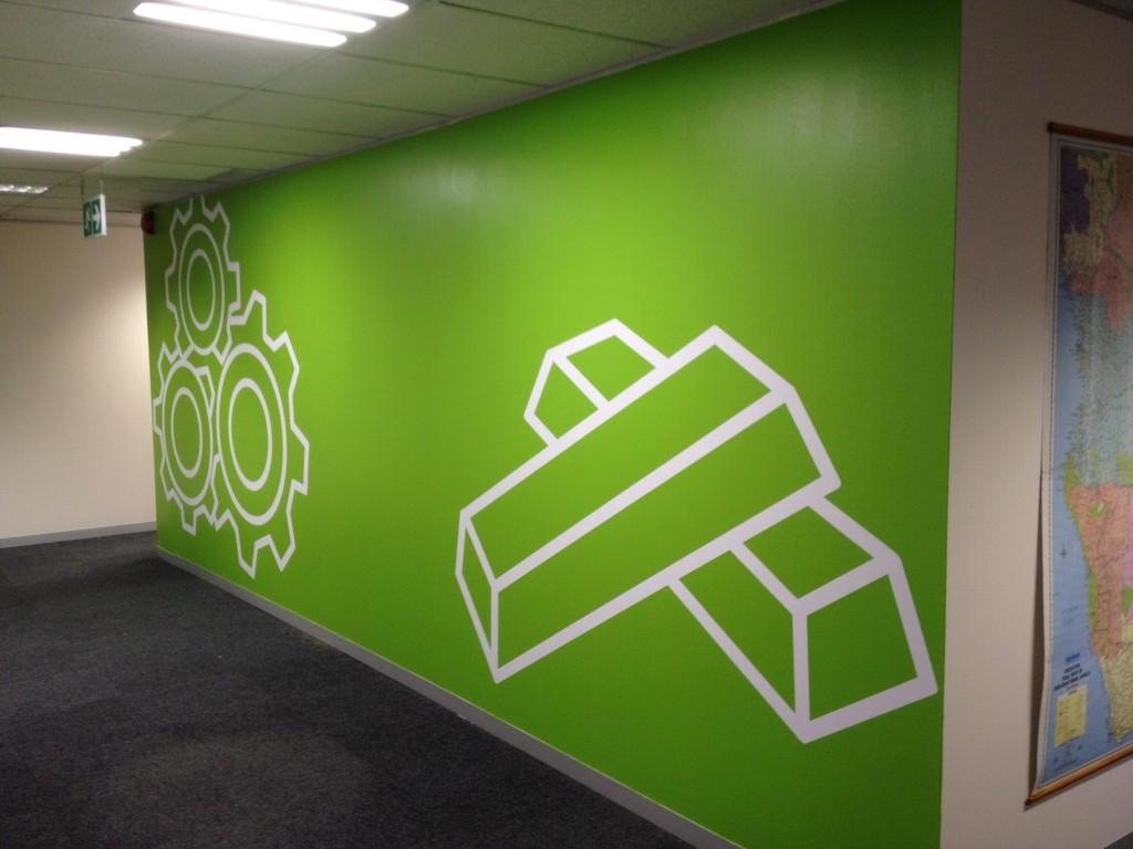 20 Collection Of Corporate Wall Art Wall Art Ideas