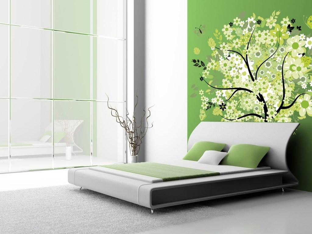 ▻ Bedroom : 39 Wonderful Bedroom Artwork On Bedroom With Master Pertaining To Bed Wall Art (View 11 of 20)