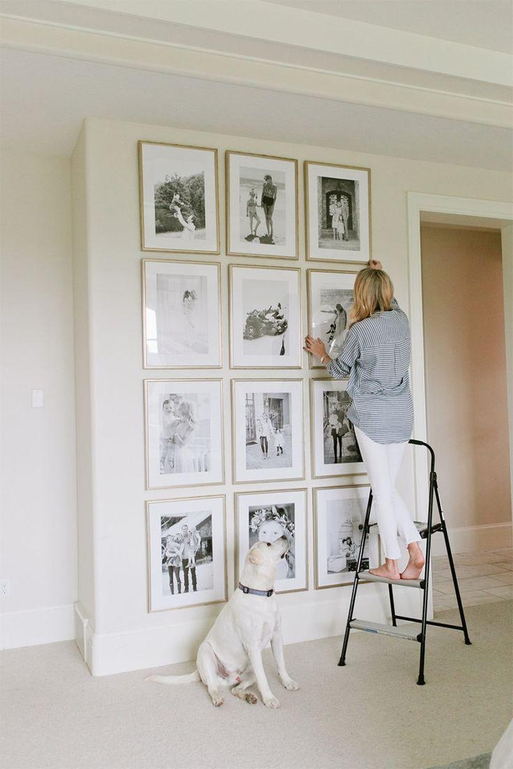 ▻ Decor : 17 Cheap Wall Decor Ideas 10 Ideas For Inexpensive Wall With Regard To Wall Art For Large Walls (Image 1 of 20)