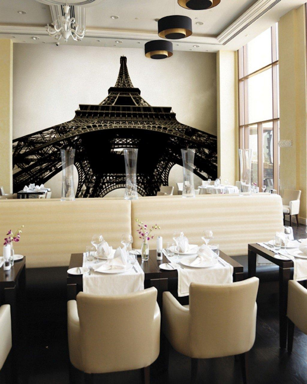 Eiffel Tower Centerpieces Cheap Table Paris Party Ideas Best About Regarding Metal Eiffel Tower Wall Art (View 13 of 20)