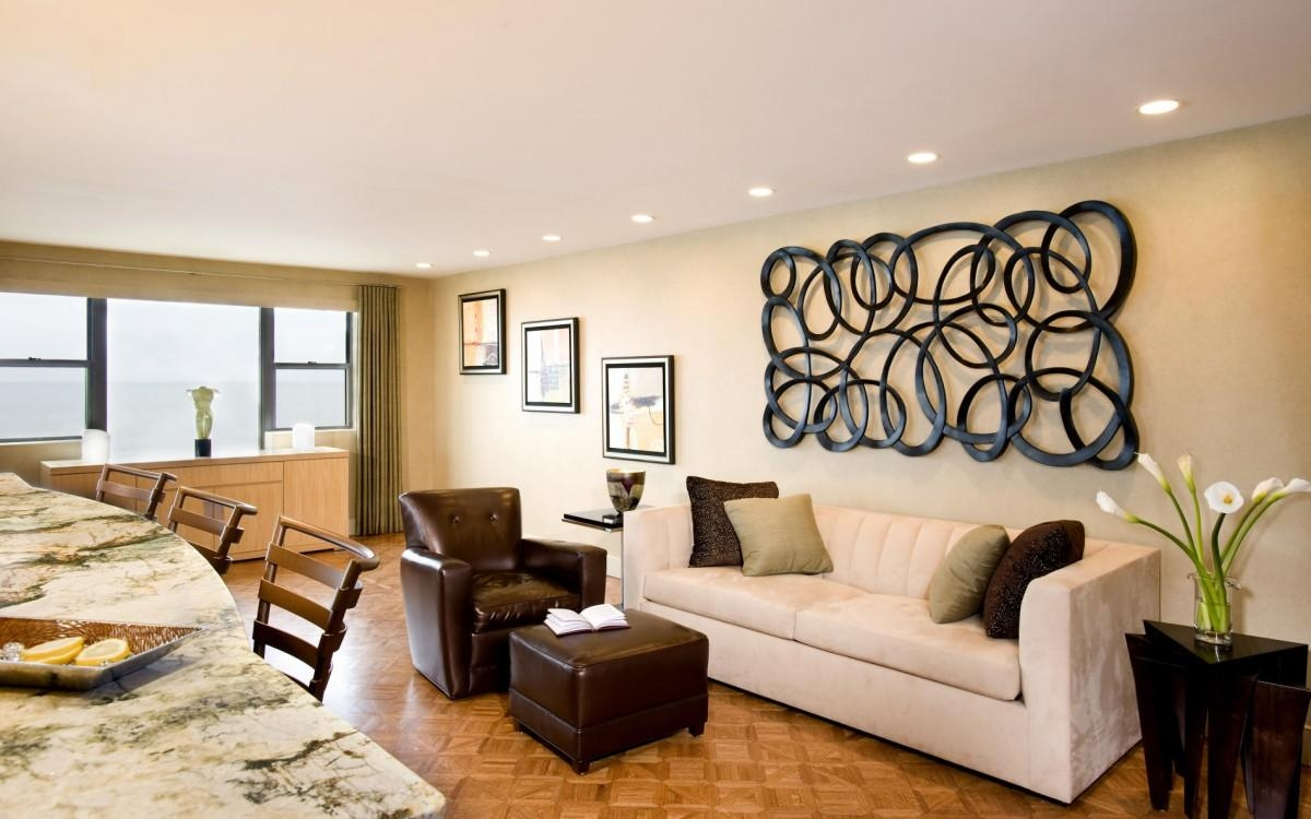 Engaging Wall Art For Living Room Furnishing Design Ideas Show In Walmart Metal Wall Art (View 10 of 20)