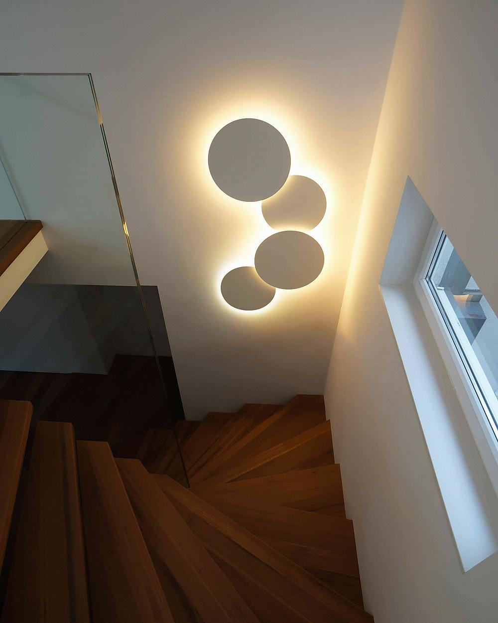 Enhance The Appearance Of Your Room Using Light Wall Art | Warisan Regarding Wall Art Lighting (Image 6 of 20)