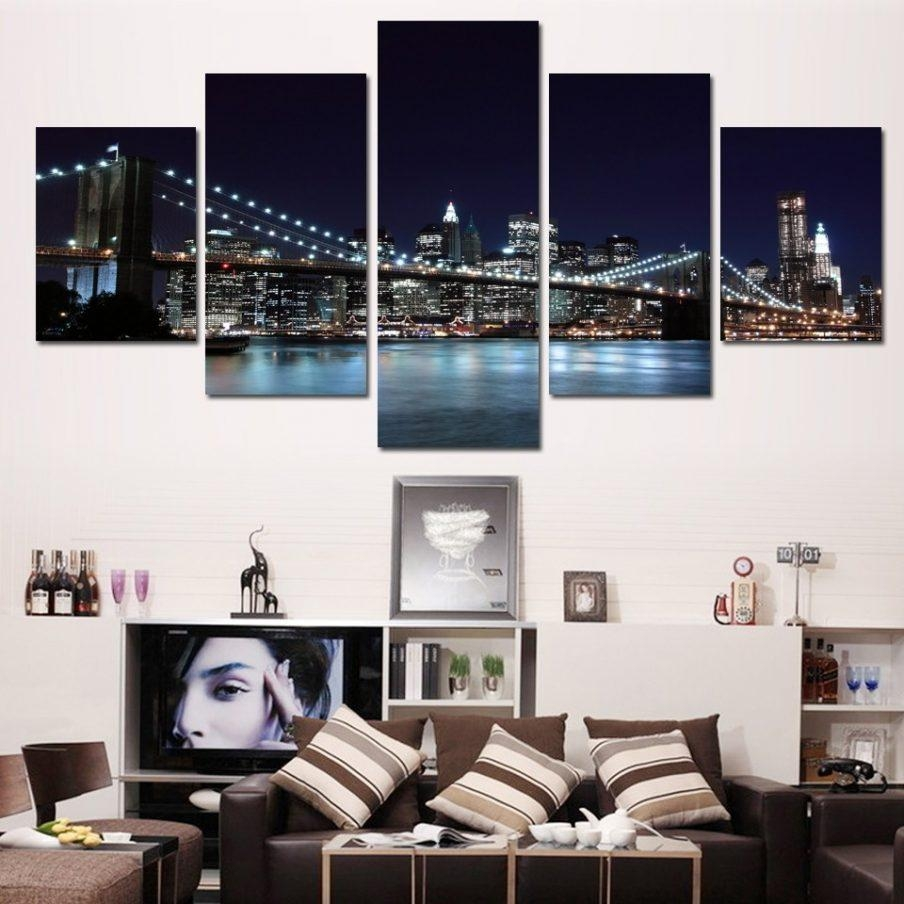 Ergonomic Brooklyn Bridge Framed Wall Art Code Brooklyn Wall Art In Brooklyn Bridge Metal Wall Art (Image 10 of 20)