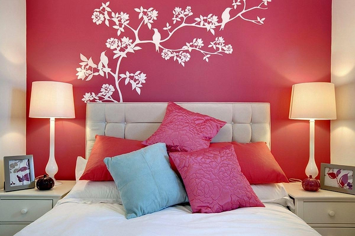 Exciting Wall Art For Teenage Girl Bedrooms Ideas Worth To Try Inside Wall Art For Teens (View 6 of 20)