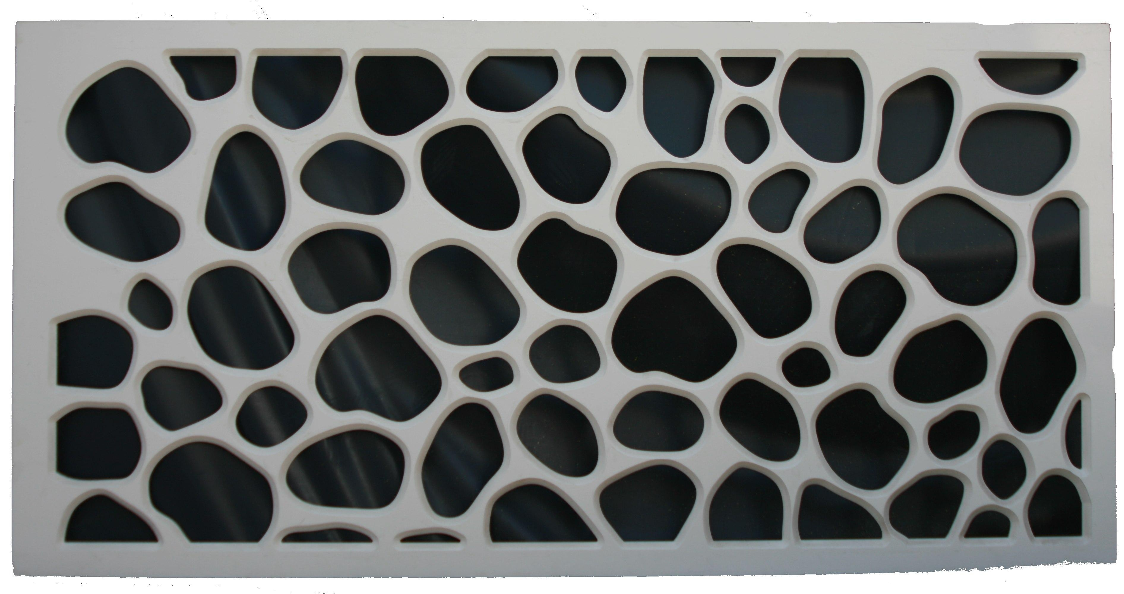 Exterior Metal Wall Project Awesome Outside Wall Art – Home Design In Outside Wall Art (View 2 of 20)