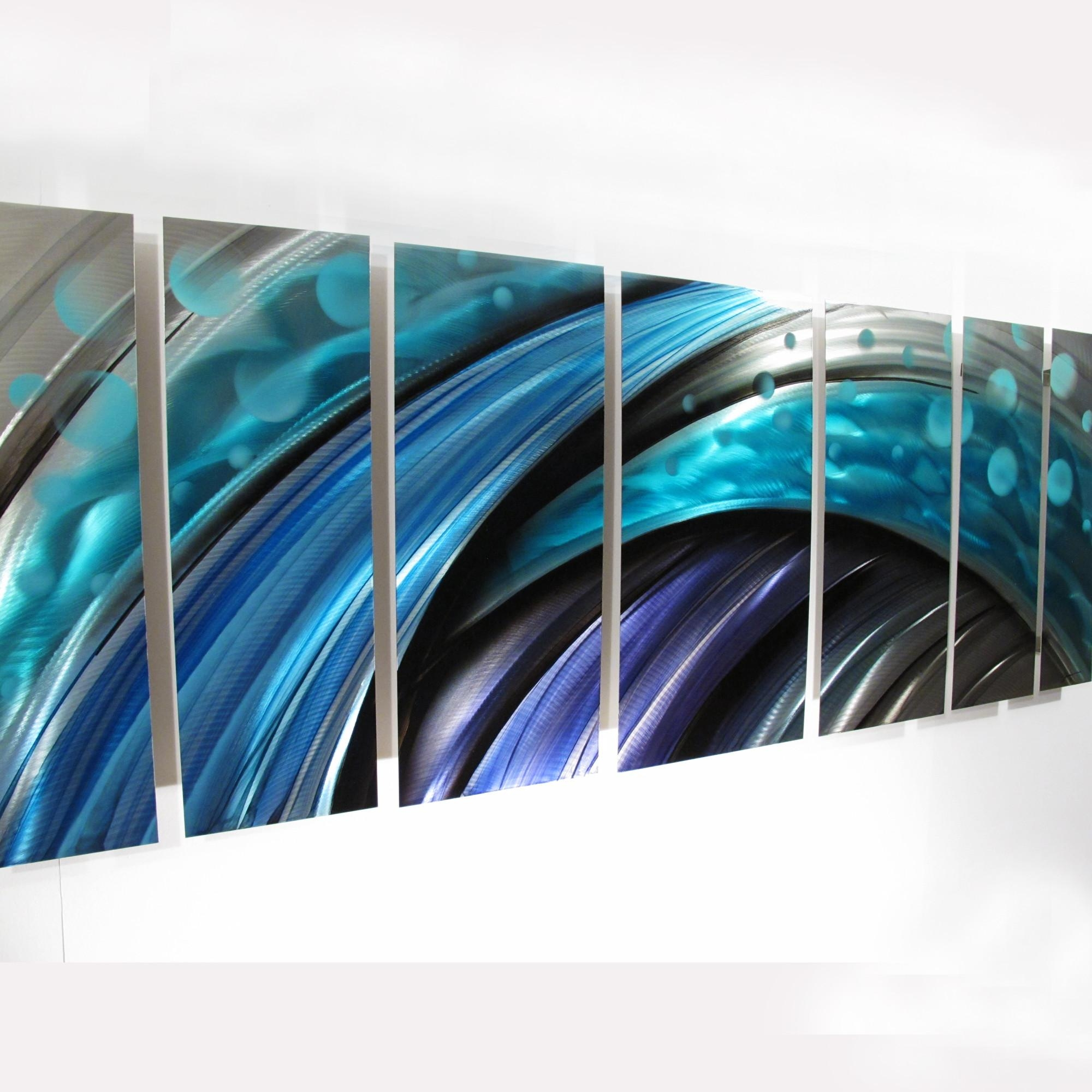 Facts That Nobody Told You About Contemporary Metal Wall Art Throughout Large Abstract Metal Wall Art (Image 11 of 20)