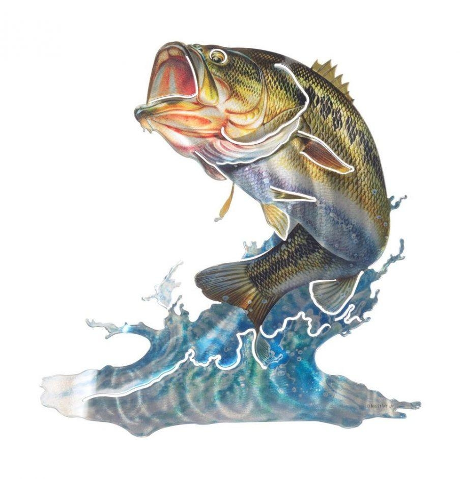 Fascinating Wall Design Metal Fish Wall Art Design Ideas Metal Intended For Shoal Of Fish Metal Wall Art (Image 4 of 20)