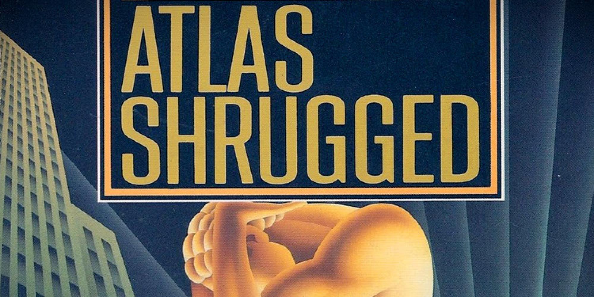 Favorite Books Of Top Presidential Candidates – E Verse Radioe Regarding Atlas Shrugged Cover Art (Image 15 of 20)
