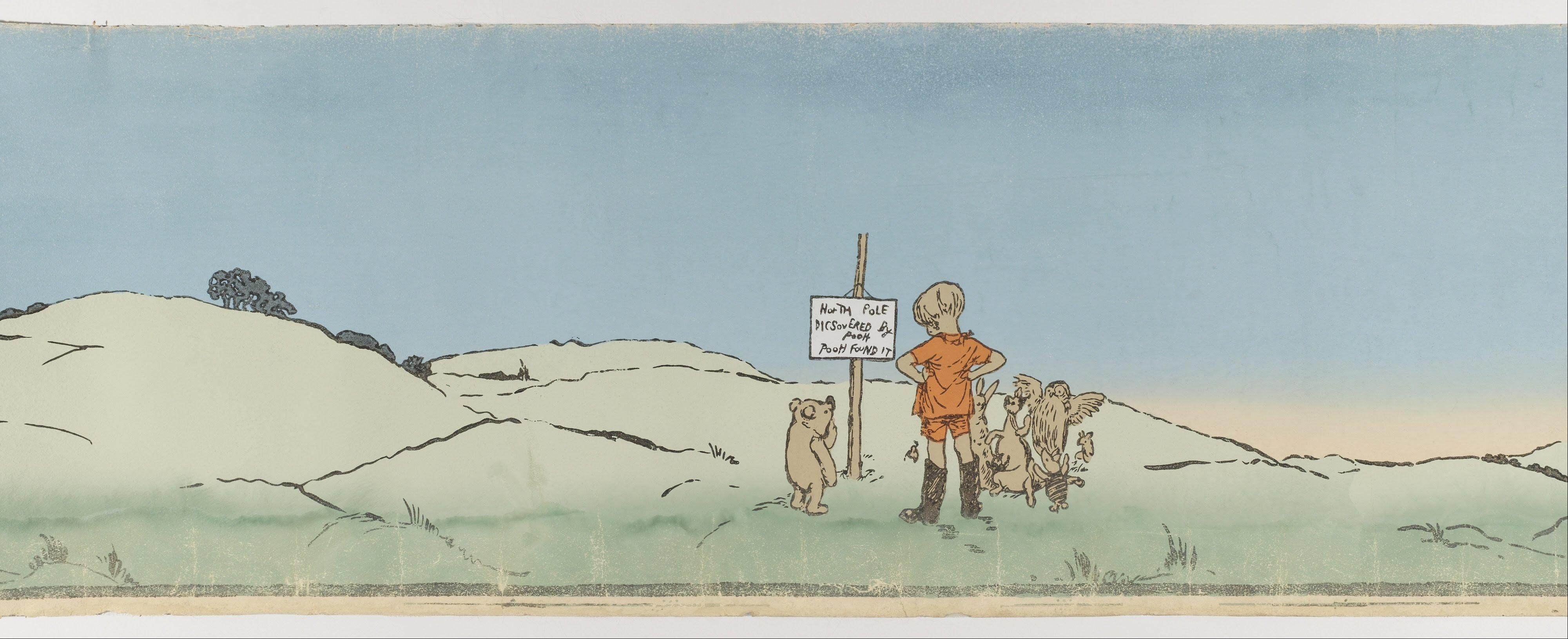 File:winnie The Pooh – Google Art Project – Wikimedia Commons Throughout Classic Pooh Art (Image 9 of 20)