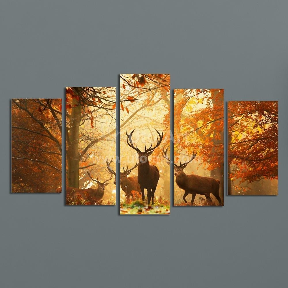Framed Wall Prints Picture – More Detailed Picture About Modern For Customized Wall Art (Image 5 of 20)