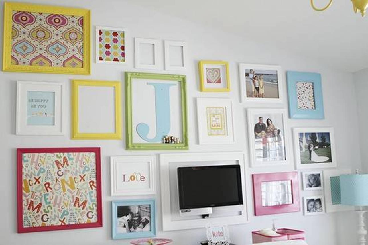 Frames Nursery Wall Art : Beautiful Nursery Wall Art Gallery In Wall Art Frames (View 16 of 20)