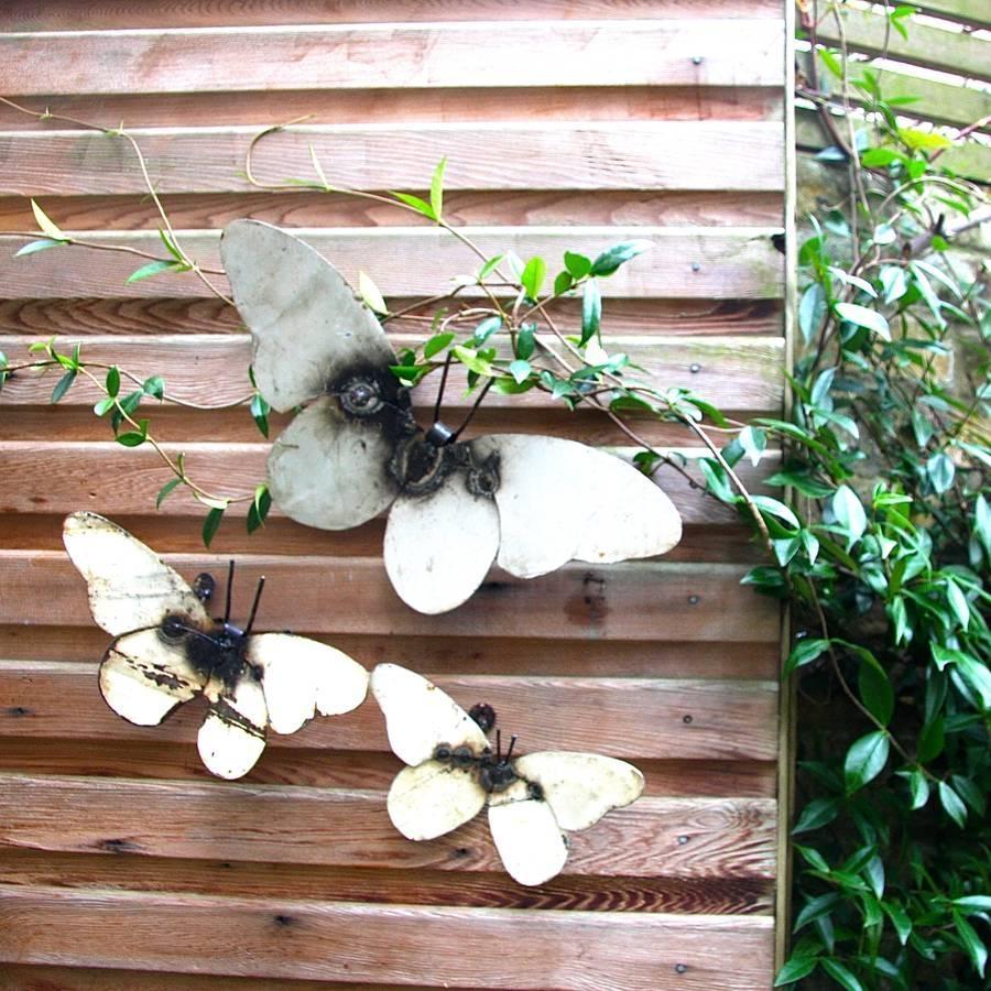 Garden Wall Art Diy Wall Art For 3 Piece Wall Art – Home Interior Inside Diy Garden Wall Art (Image 14 of 20)