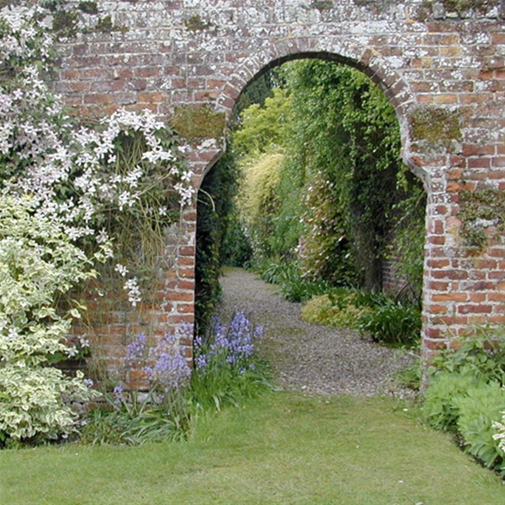 Garden Wall Art To Liven Up The Boring Dead Wall In Your Garden with regard to Garden Wall Art