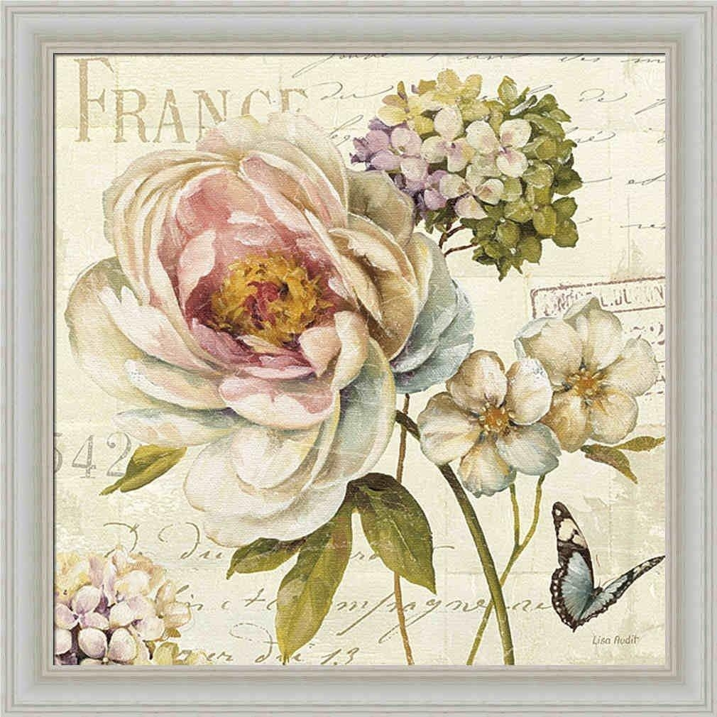 Gift Guide – 30 French Country Hostess Gifts Throughout French Country Wall Art (Image 14 of 20)