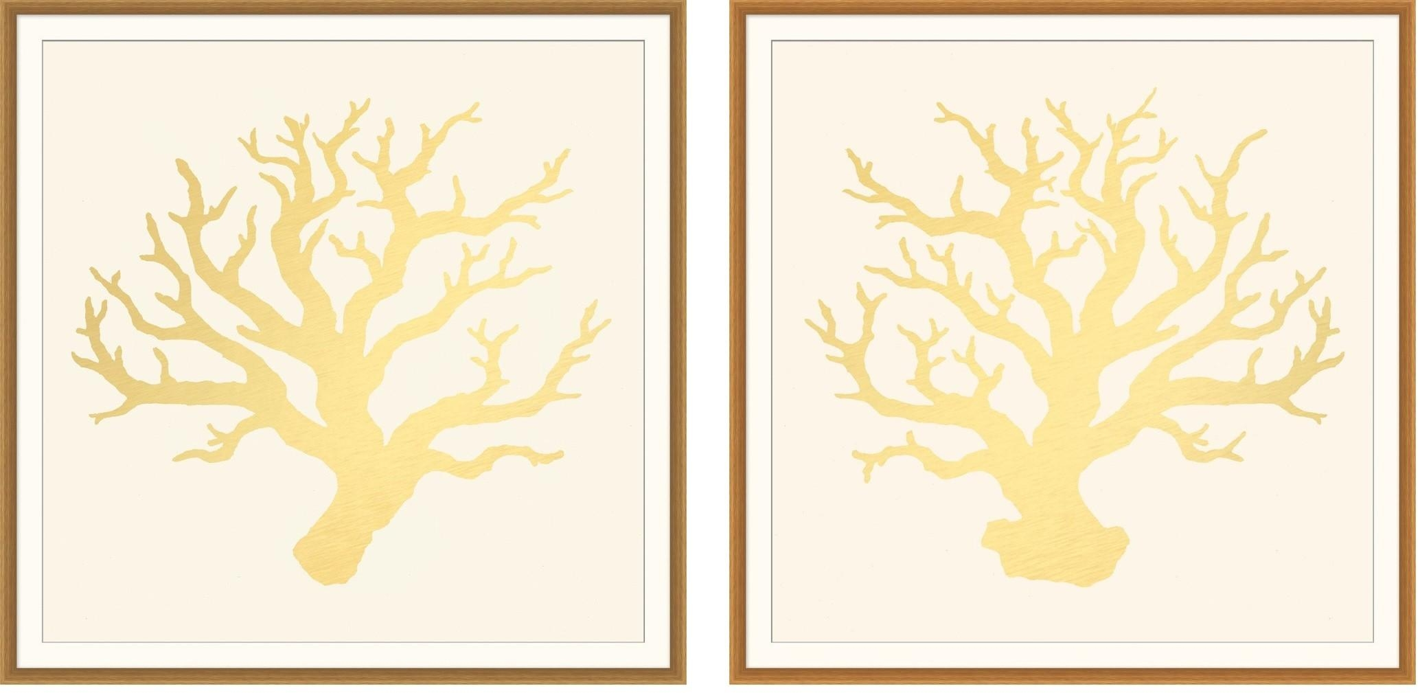 Gold Wall Art | Roselawnlutheran with regard to Silver And Gold Wall Art