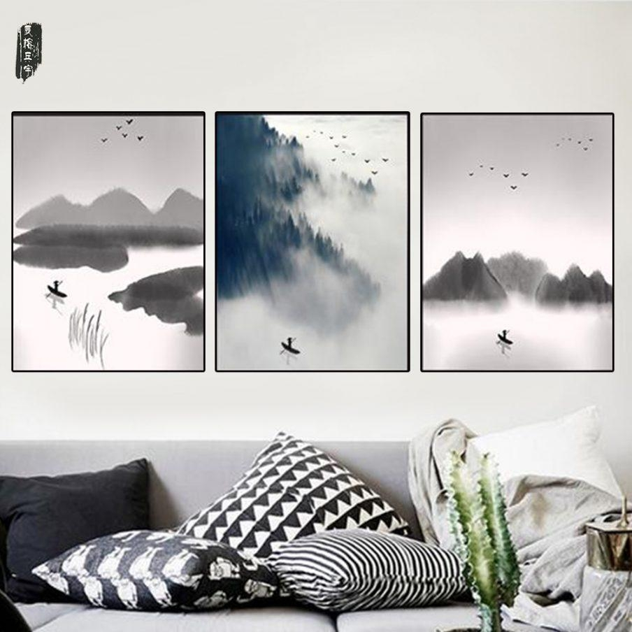 Gorgeous Wall Design Astonishing Canvas Art Sets Canvas Wall Art Pertaining To Oversized Canvas Wall Art (Image 12 of 20)