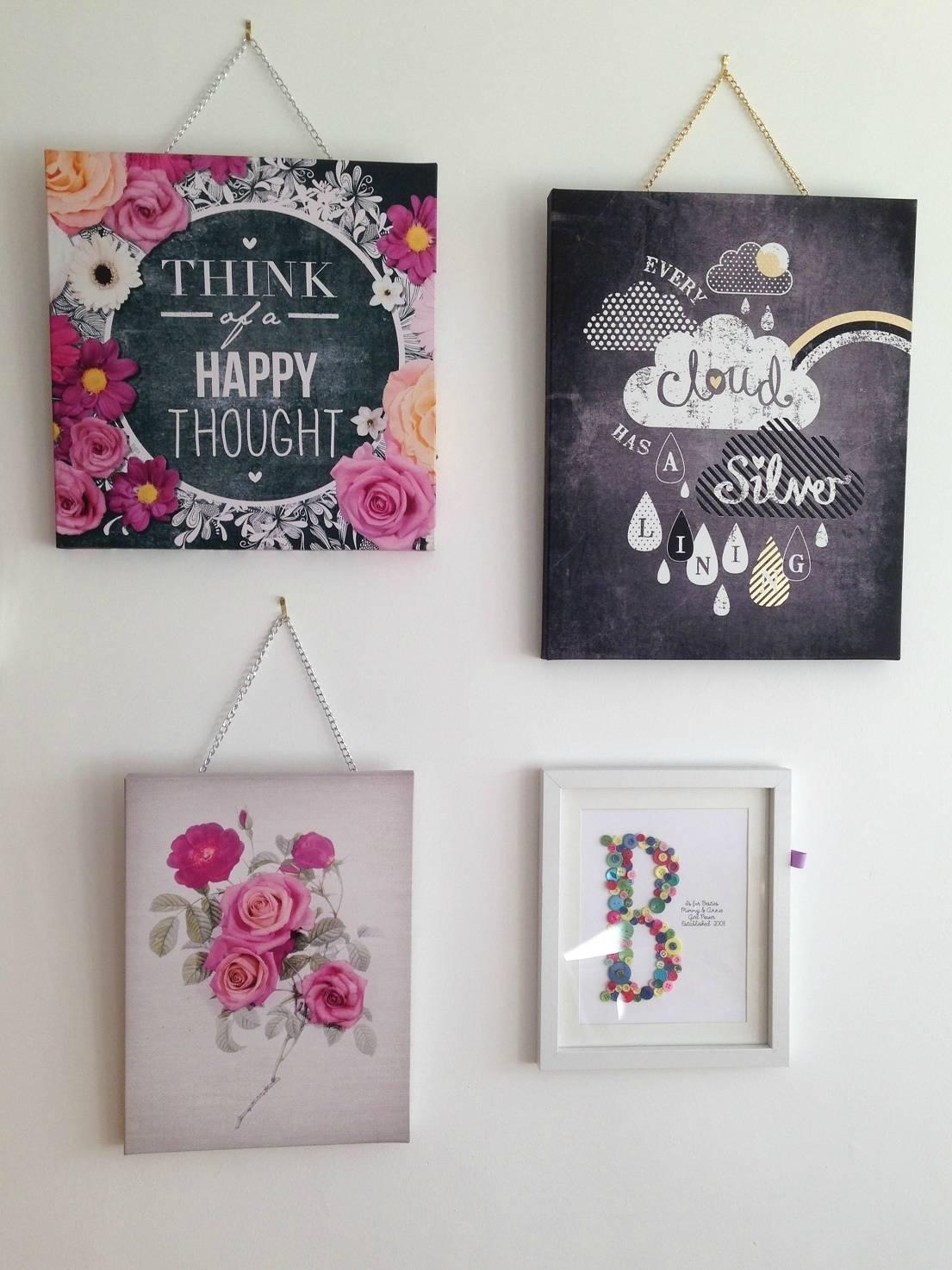 Graham And Brown Wall Art Review – Love From Mim Within Graham & Brown Wall Art (View 19 of 20)