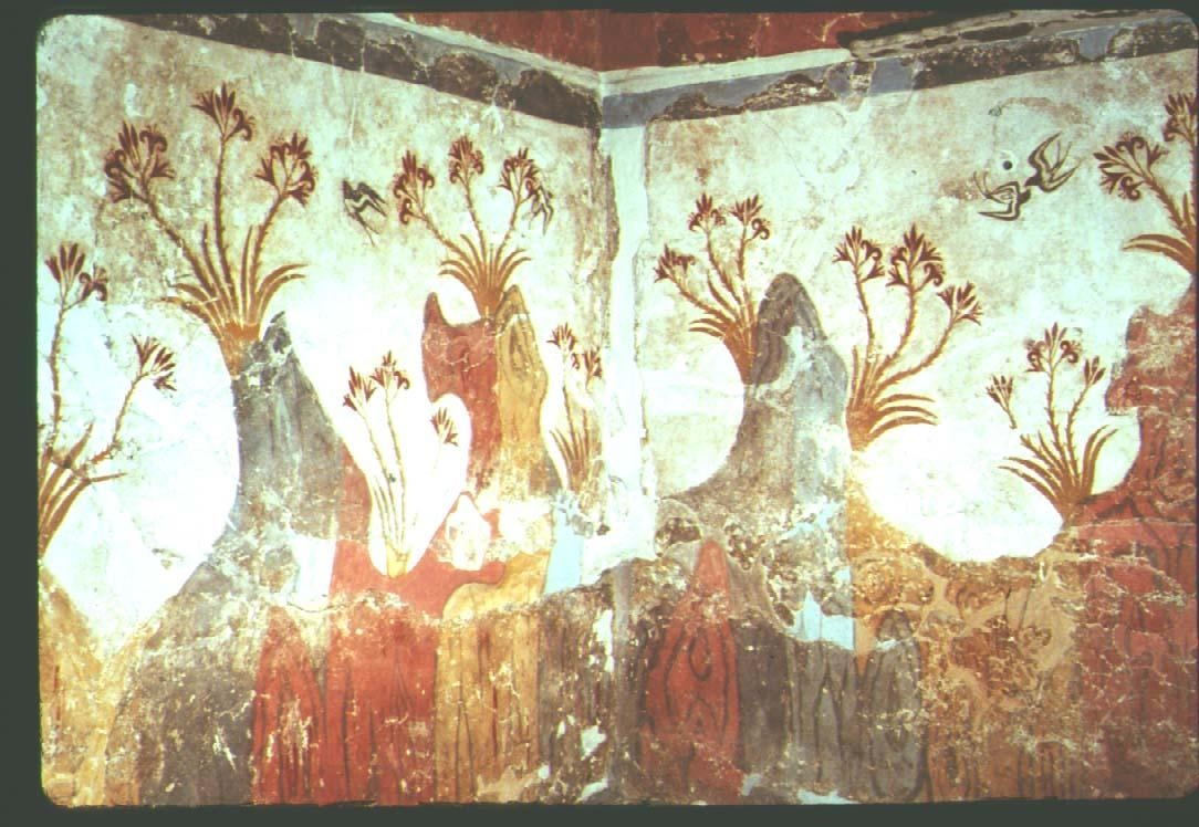 Greek Art Was More Than Statues | The Armchair Politikthe Armchair With Regard To Ancient Greek Wall Art (View 6 of 20)
