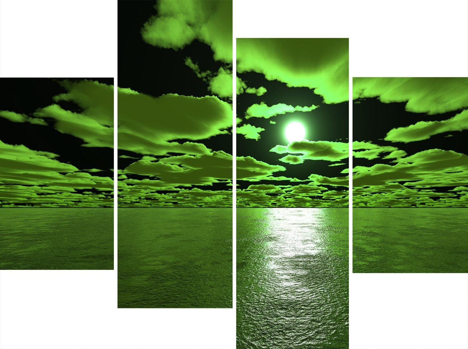 Green Wall Art Simple Metal Wall Art For Bathroom Wall Art – Home Within Lime Green Metal Wall Art (View 8 of 20)