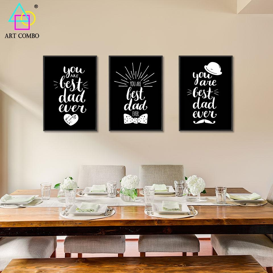 High Quality Black Love Art Paintings Promotion Shop For High For Black Love Wall Art (View 16 of 20)