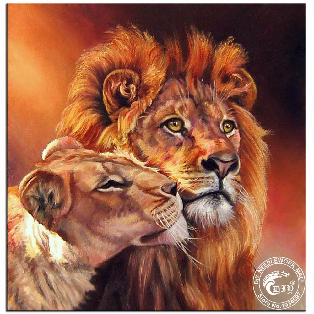 High Quality Mosaic Wall Art Kits Promotion Shop For High Quality Throughout Mosaic Wall Art Kits (View 10 of 20)