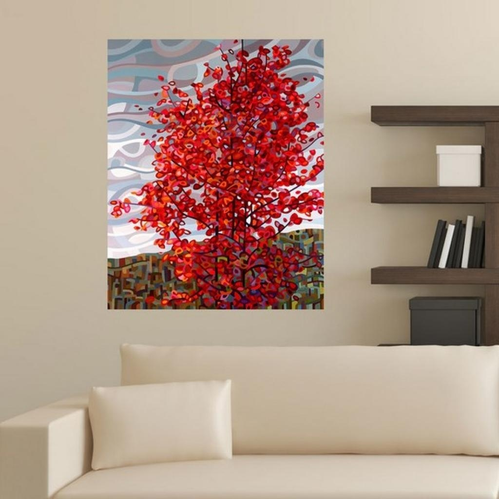 Home Decor Wall Art Ideas Unique Wall Decor And Wall Decorations Intended For Seasonal Wall Art (Image 7 of 20)