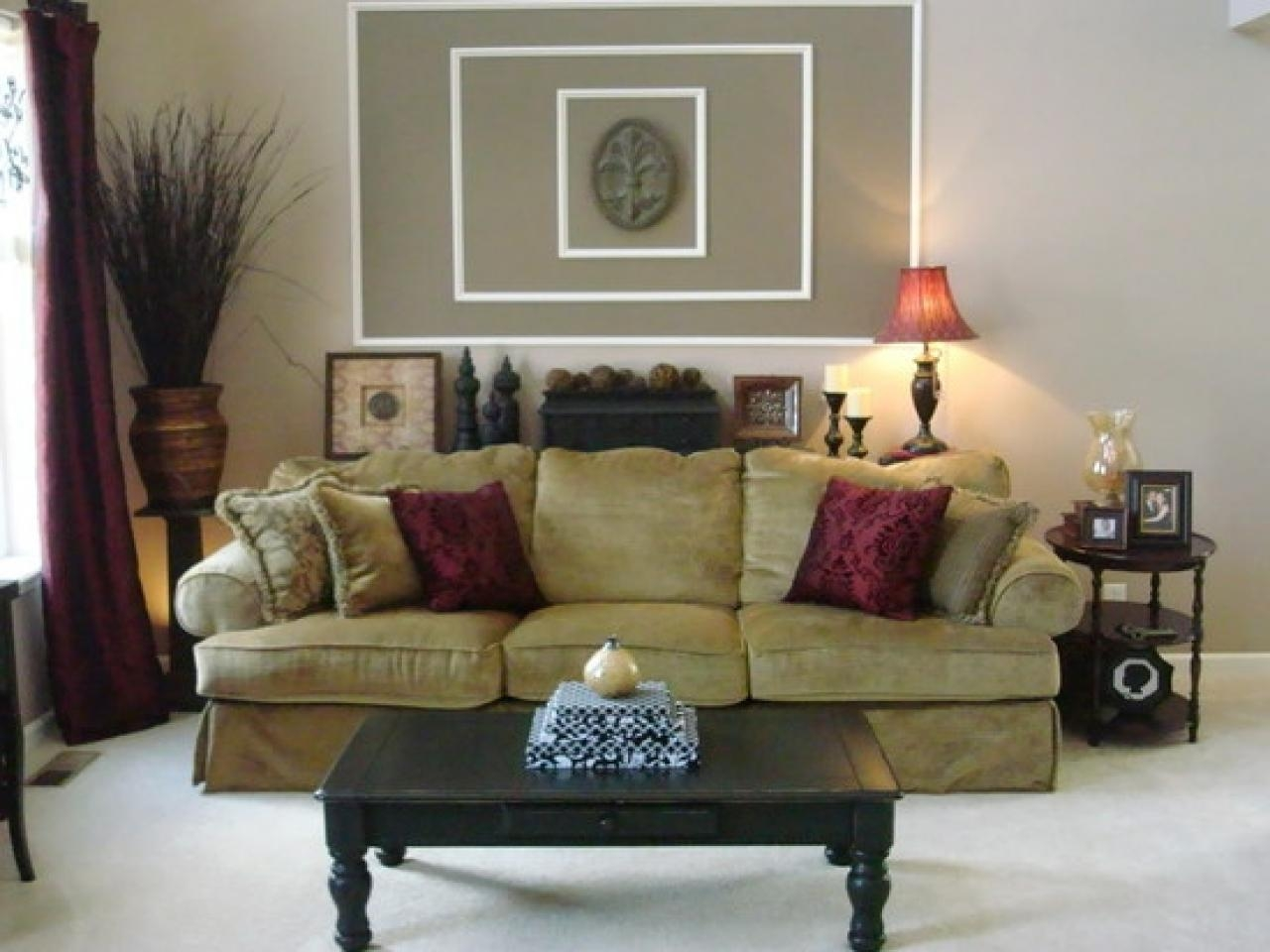 Home Design : Decorating Ideas For Large Walls In Living Room Wall With Regard To Wall Art For Large Walls (Image 14 of 20)