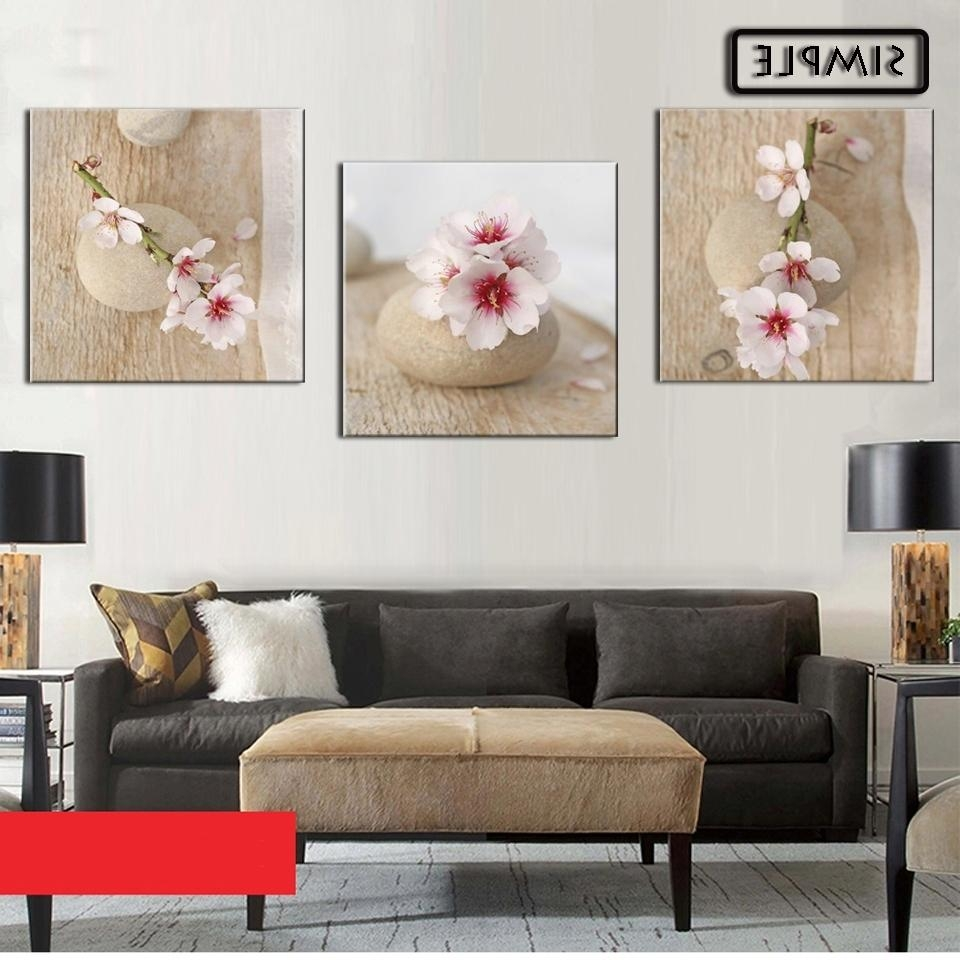 Home Design : Online Cheap Hand Painted Hi Q Modern Wall Art With Regard To Media Room Wall Art (Image 9 of 20)