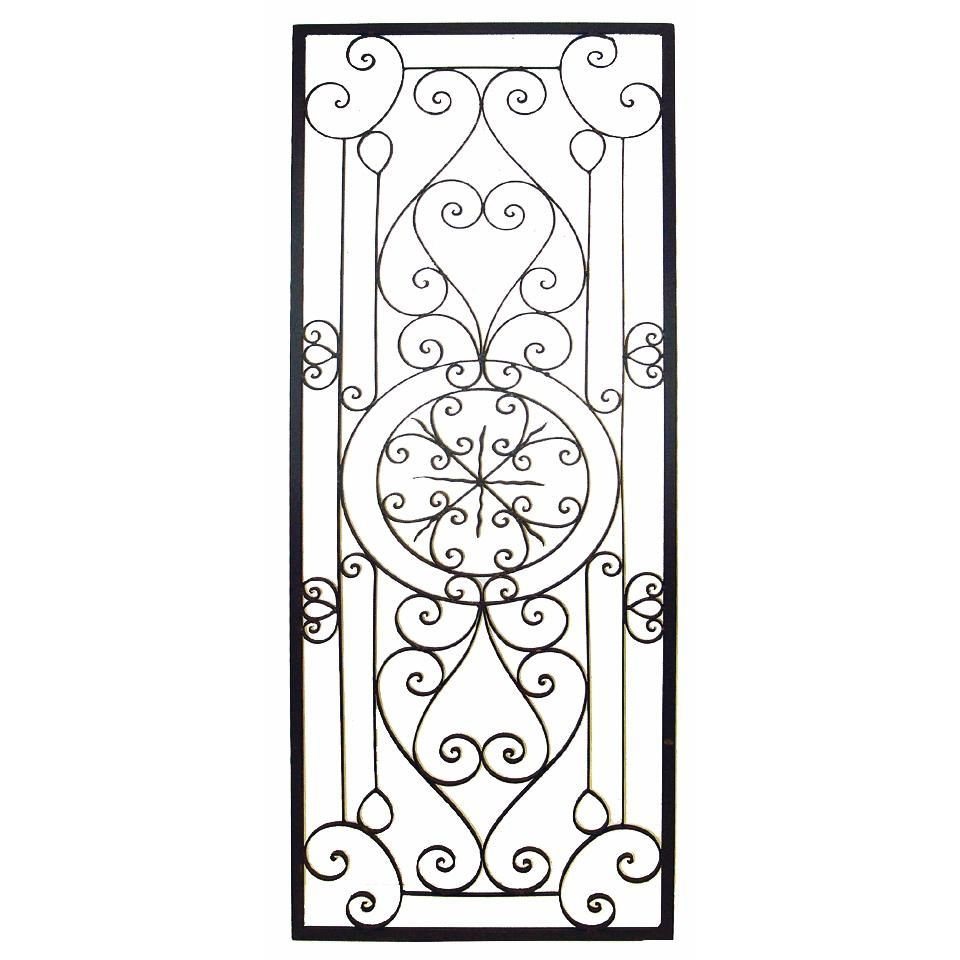 Home Design : Rectangle Metal Wall Art Decorators Plumbing In Rectangular Metal Wall Art (Image 9 of 20)