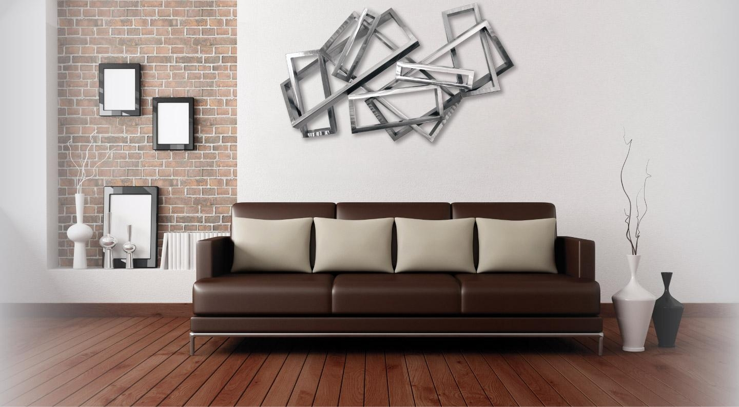 Home Page within Artisan Metal Wall Art