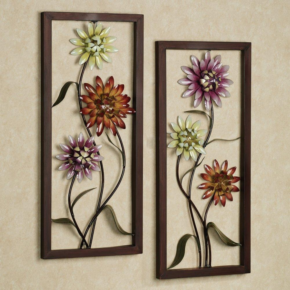 Homemade Bathroom Wall Art Ideas | Home Design Ideas With Regard To Homemade Wall Art (Image 10 of 20)
