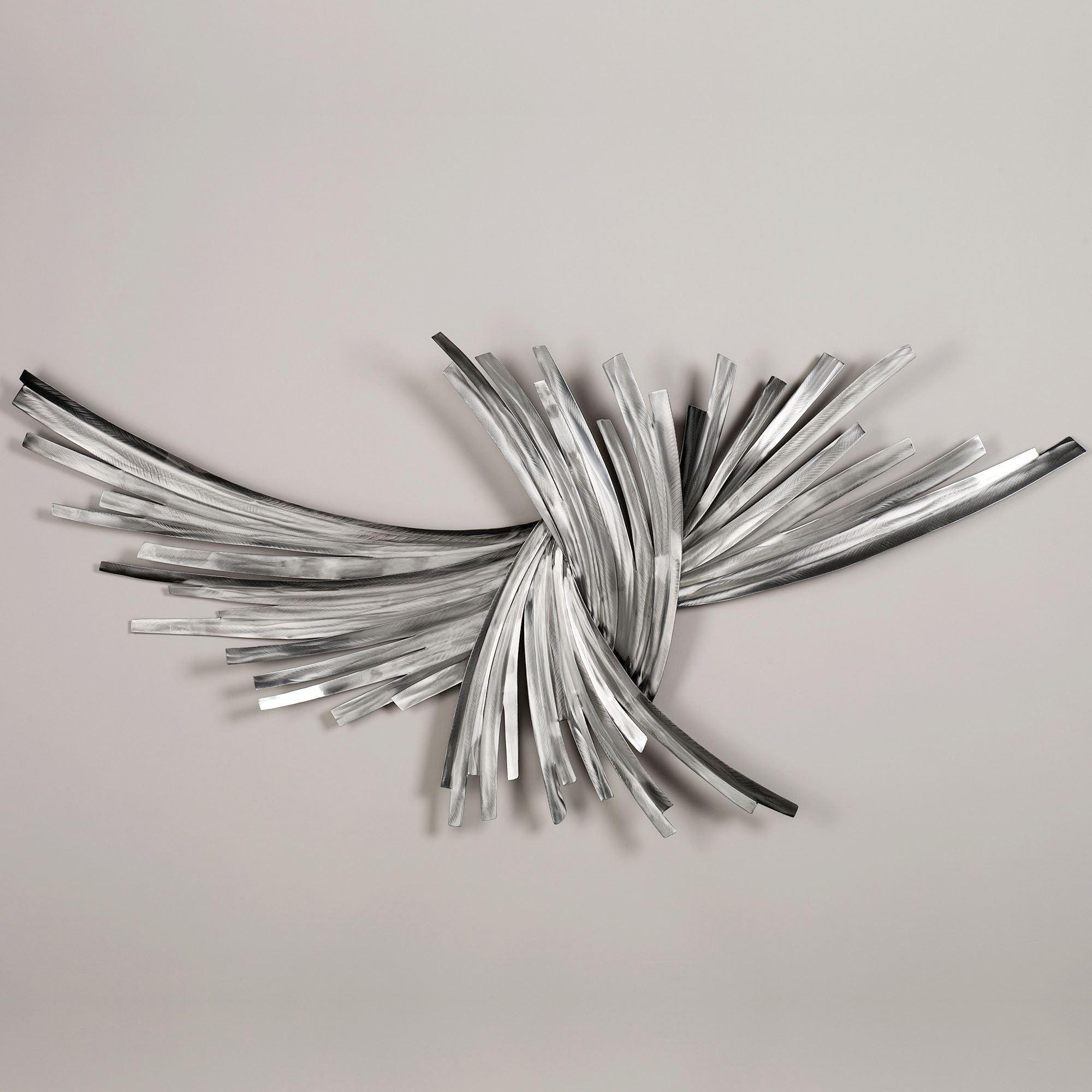Metal Wall Sculpture 20 Top Contemporary Metal Wall Art Sculpture  Wall Art Ideas