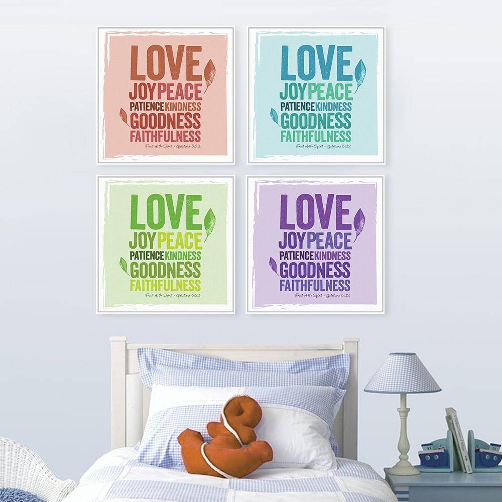 Inspirational Canvas Wall Art Large Promotion Shop For Promotional Intended For Inspirational Canvas Wall Art (View 10 of 20)