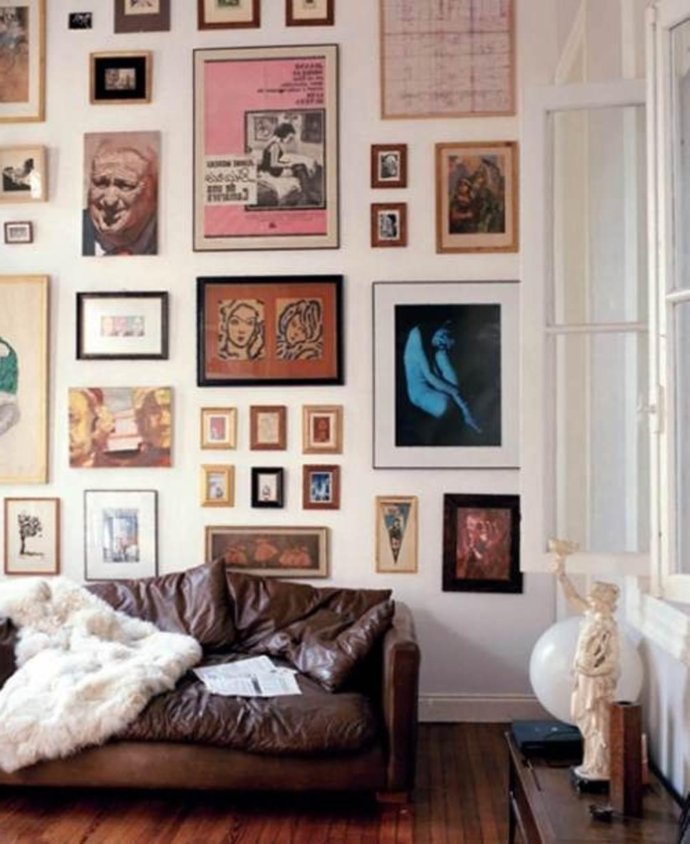 Interior: Art For Living Room Images (Image 9 of 20)