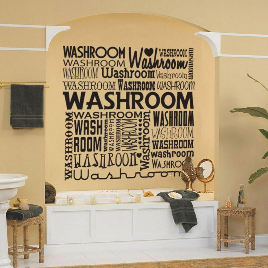 Interior : Bathroom Wall Decorations Within Good Bird Bathroom within Shower Room Wall Art