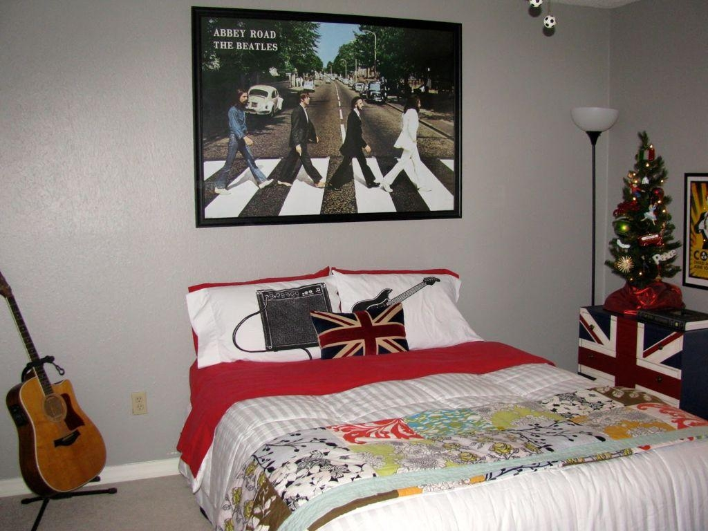 Interior : Deluxe Music Theme Indoor Pool Home Interior Decor With pertaining to Music Theme Wall Art