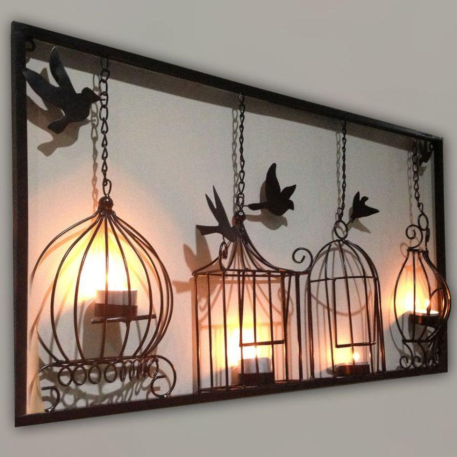 Interior : Kitchen Metal Wall Art Decor Throughout Satisfying Wall with regard to Large Wall Art for Kitchen