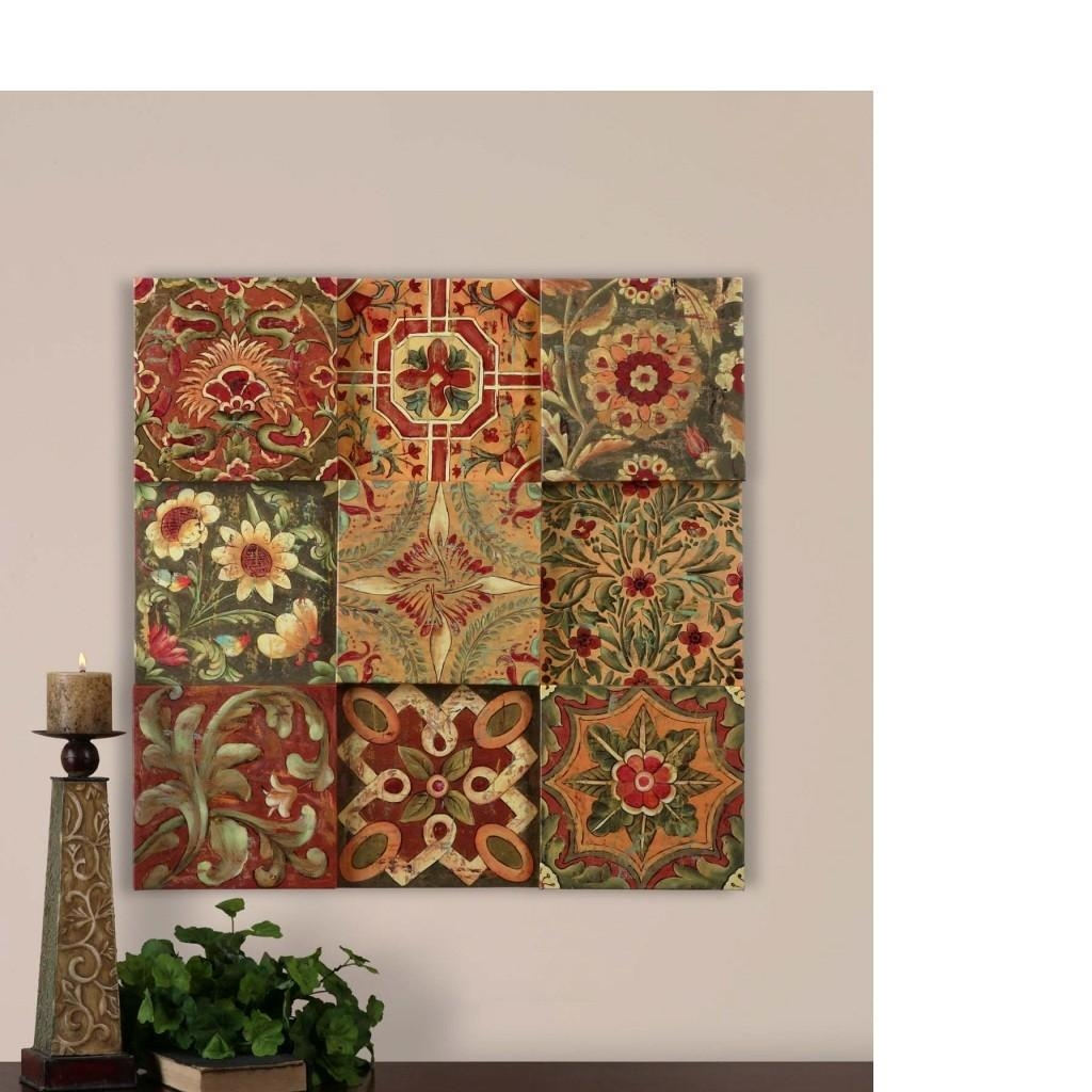 Italian Wall Decor For Kitchens Photo – Home Furniture Ideas intended for Italian Wall Art Decor
