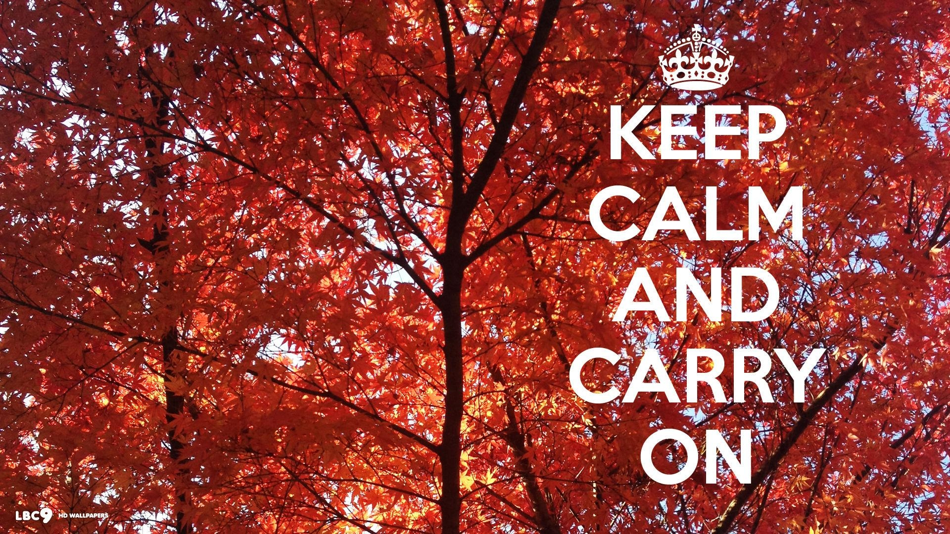Keep Calm And Carry On Wallpaper 21/25 | Typography Hd Backgrounds With Regard To Keep Calm And Carry On Wall Art (Image 14 of 20)